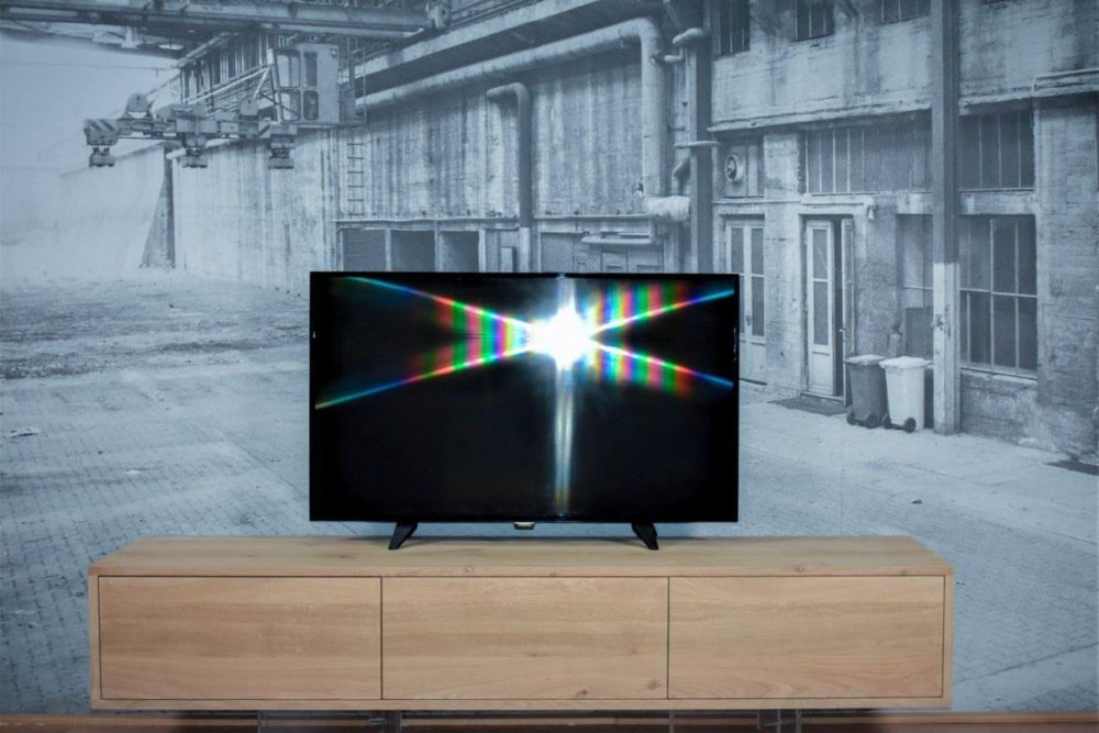 Zwevende TV Meubel 2meter