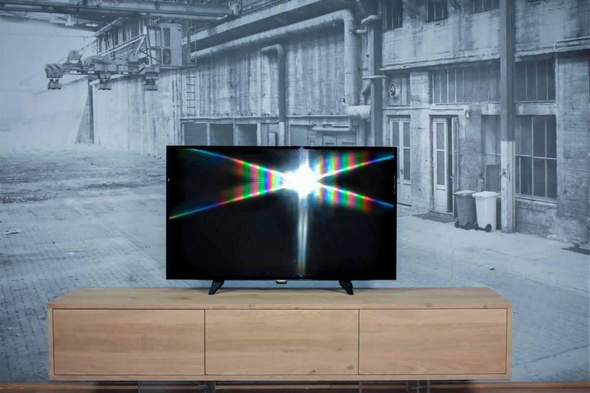 Zwevende Tv Kast Kopen.Zwevend Tv Meubel Eiken Stel Zelf Samen Gewoon Sfeervol