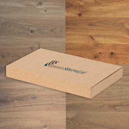 Interieur Samplepakket – Top 4 kleuren (+9,95 kortingscoupon)
