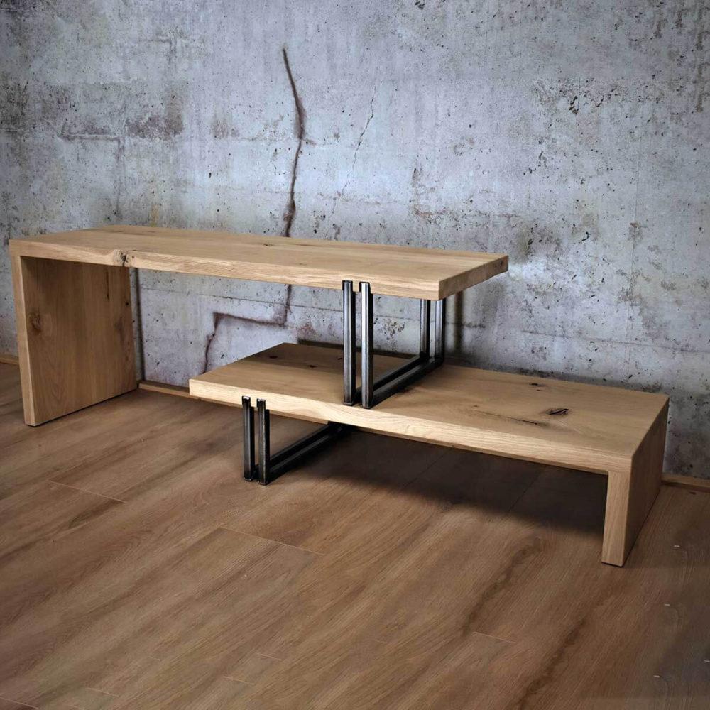 TV meubel hoog & laag | Tabres