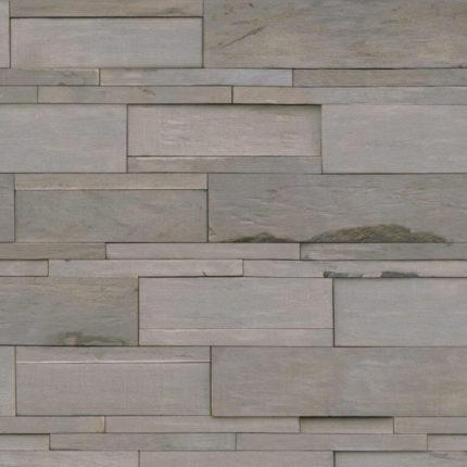 Grey wash 3d Wandpanelen van hout
